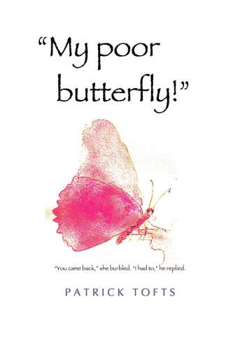 My poor butterfly