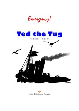 Ted the Tug – Emergency!