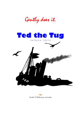 Ted the Tug – Gently does It